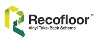 Recofloor Vinyl Take-Back Scheme